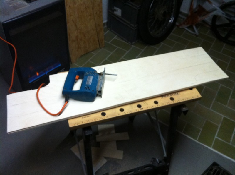 projekt longboard kalte finger holz ist warm. Black Bedroom Furniture Sets. Home Design Ideas