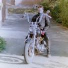 1994 Odenwälder Bub auf Bigtwin