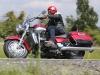 Rocket ist ein Chef-Motorrad