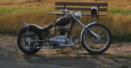 ein wahres schmackerl biker stammtisch motorrad online24. Black Bedroom Furniture Sets. Home Design Ideas