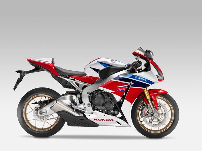 Honda Fireblade SP CBR1000RR