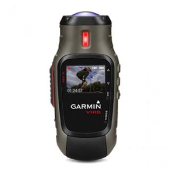 Garmin VIRB mit Monitor