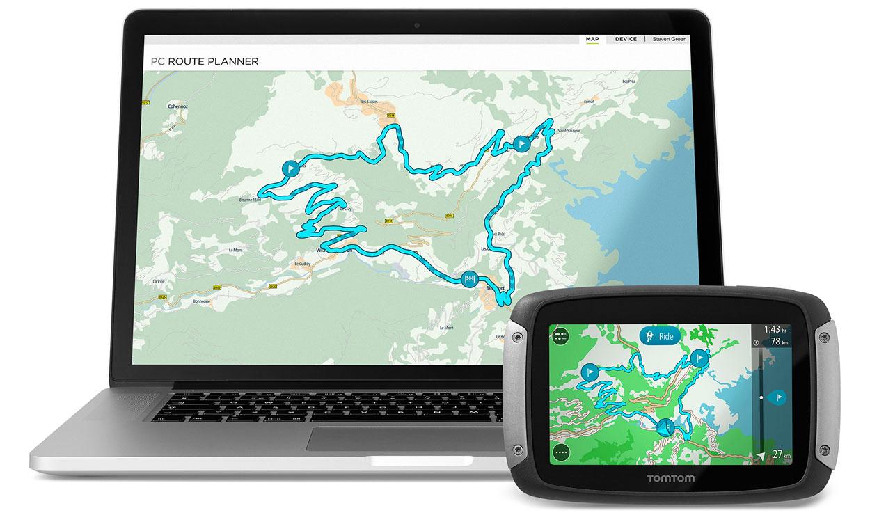 TomTom-RIDER-und-MyDrive-Software