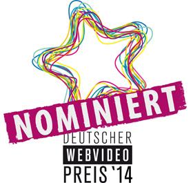 Webvideopreis 2014